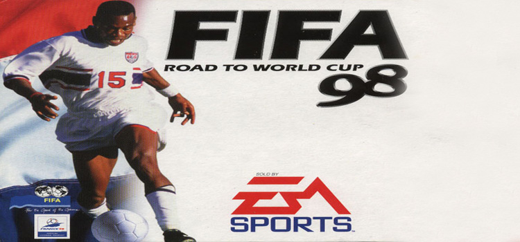 FIFA 98 Road To World Cup Free Download Cracked PC Game