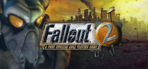 Fallout 2 Download Free FULL Version Cracked PC Game