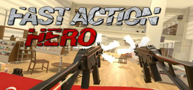 Fast Action Hero Free Download FULL Version PC Game