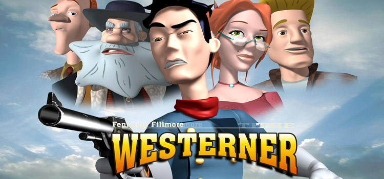 Fenimore Fillmore The Westerner Free Download Remastered Game