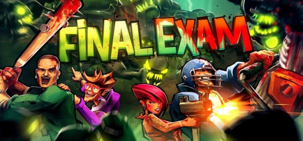 Final Exam Free Download FULL Version Cracked PC Game