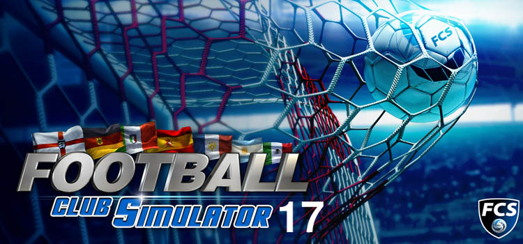 Football Club Simulator 17 Free Download Cracked PC Game