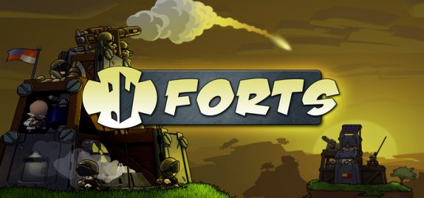 Forts Download Free FULL Version Cracked PC Game