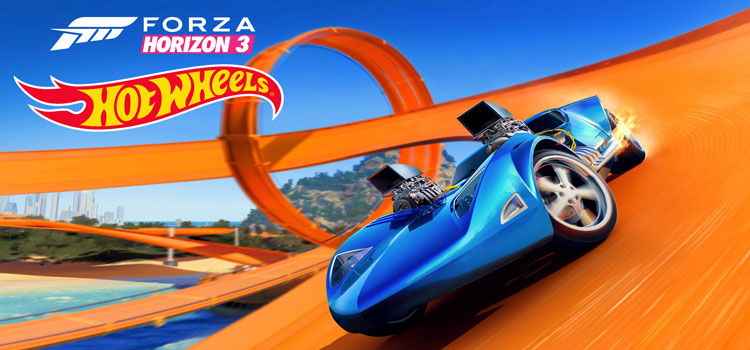 Forza Horizon 3 Hot Wheels Free Download Cracked PC Game