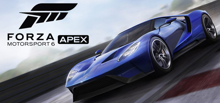 Forza Motorsport 6 Apex Free Download Cracked PC Game