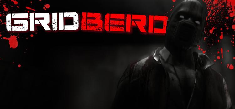 GRIDBERD Free Download FULL Version Cracked PC Game