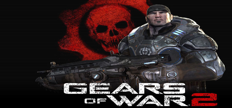 Gears Of War 2 Free Download FULL Version PC Game