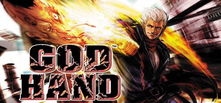 God Hand Free Download FULL Version Cracked PC Game