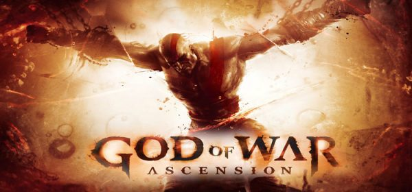 God Of War 4 Ascension Free Download Cracked PC Game