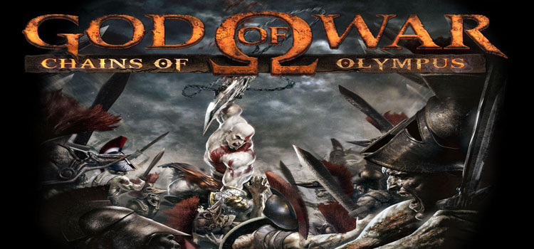 God Of War Chains Of Olympus Free Download FULL Game