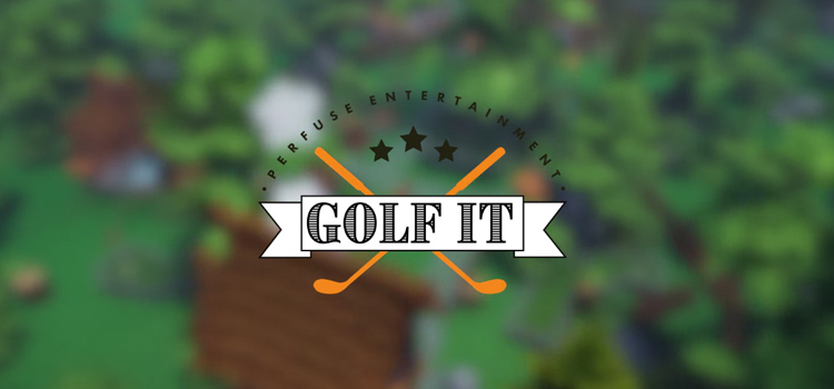 Golf It Free Download FULL Version Cracked PC Game