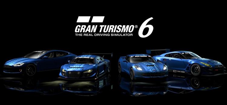 Gran Turismo 6 Free Download FULL Cracked PC Game
