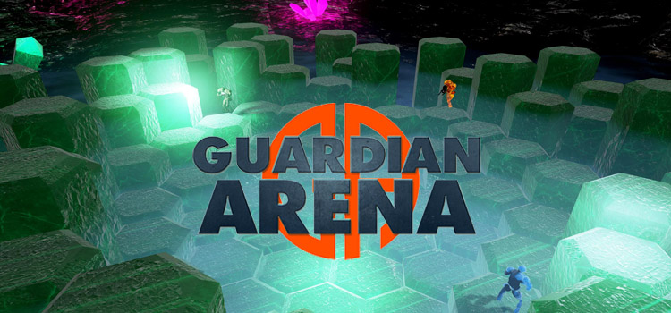 Guardian Arena Free Download Full Version Cracked PC Game