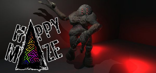 Happy Maze Free Download FULL Version Cracked PC Game