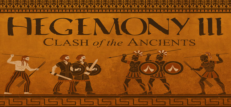 Hegemony 3 Clash Of The Ancients Free Download PC Game