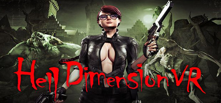Hell Dimension VR Free Download FULL Version PC Game