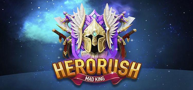 Hero Rush Mad King Free Download FULL Version PC Game