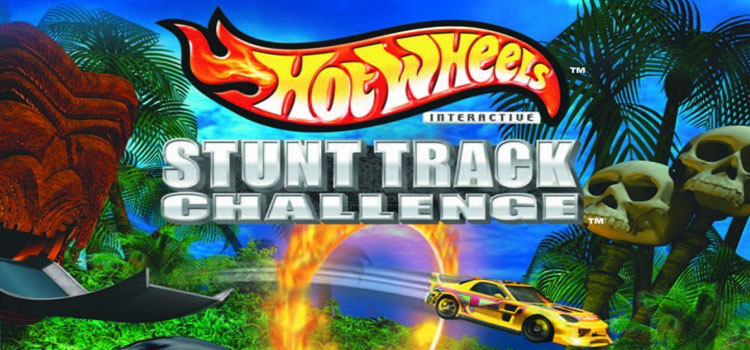 Hot Wheels Stunt Track Challenge Free Download PC Game