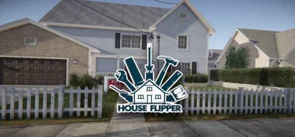 House Flipper Free Download Full Version Cracked PC Game