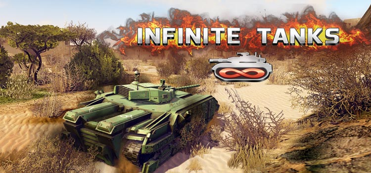 Infinite Tanks Free Download Full Version Cracked PC Game