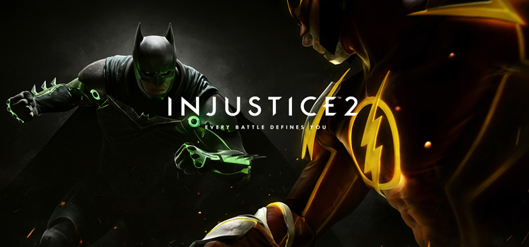 Injustice 2 Free Download FULL Version Cracked PC Game