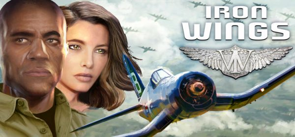 Iron Wings Free Download FULL Version Cracked PC Game