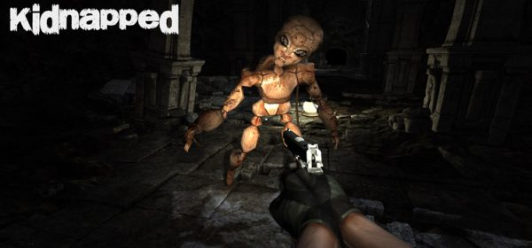 Kidnapped Free Download FULL Version Cracked PC Game