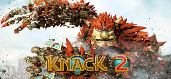 Knack 2 Free Download FULL Version Cracked PC Game