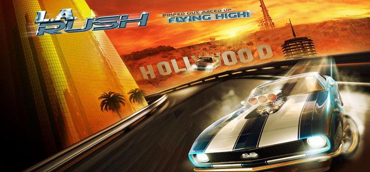 LA Rush Free Download Full Version Cracked PC Game