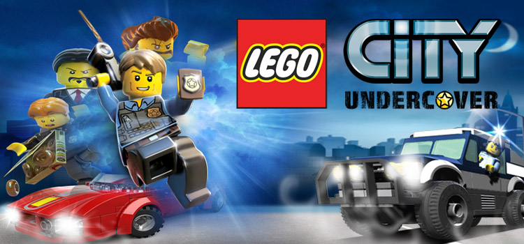 LEGO City Undercover Free Download Full Version PC Game