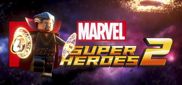 LEGO Marvel Super Heroes 2 Free Download FULL PC Game