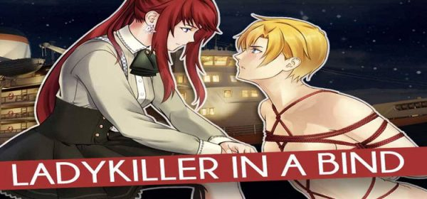 Ladykiller In A Bind Free Download FULL Version PC Game