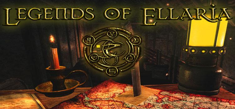 Legends Of Ellaria Free Download FULL Version PC Game