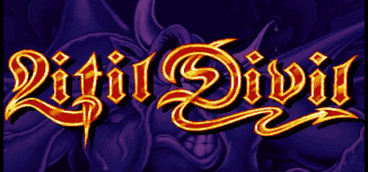 Litil Divil Free Download FULL Version Cracked PC Game