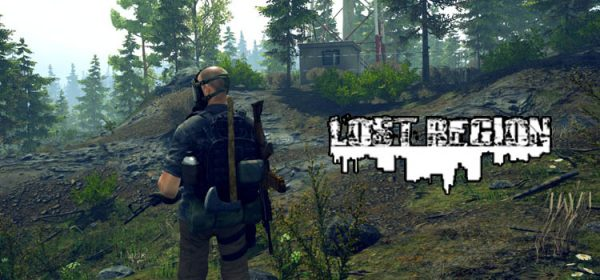 Lost Region Free Download FULL Version Cracked PC Game