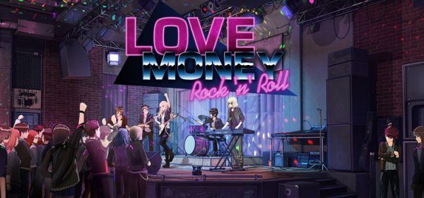 Love Money Rock N Roll Free Download Full Version PC Game