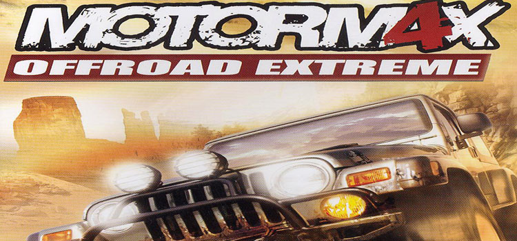 motorm4x offroad extreme download full version free