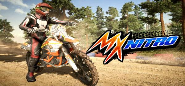 MX Nitro Free Download FULL Version Cracked PC Game