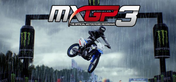 MXGP 3 The Official Motocross Videogame Free Download PC Game