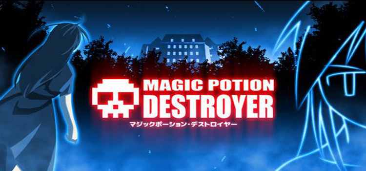 Magic Potion Destroyer Free Download Full Version PC Game