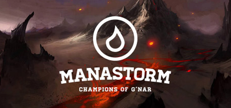 Manastorm Champions Of Gnar Free Download FULL PC Game