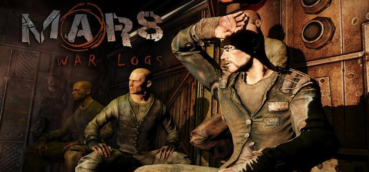 Mars War Logs Free Download FULL Version PC Game