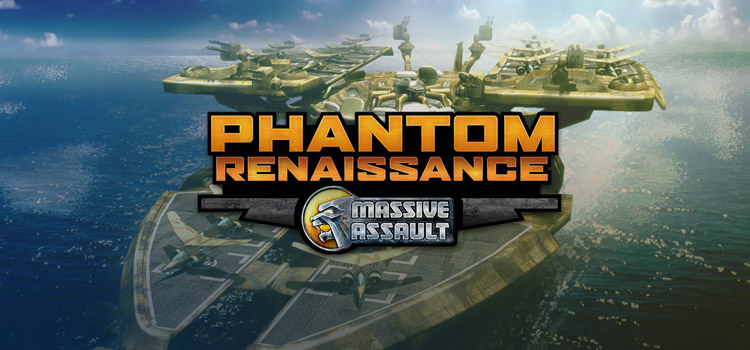 Massive Assault Phantom Renaissance Free Download PC Game