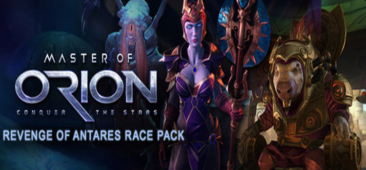 Master Of Orion Revenge Of Antares Free Download Game