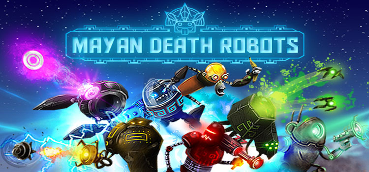 Mayan Death Robots Free Download FULL Version PC Game
