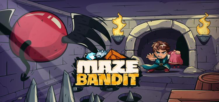 Maze Bandit Free Download FULL Version Cracked PC Game