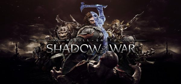 Middle Earth Shadow Of War Free Download Cracked PC Game