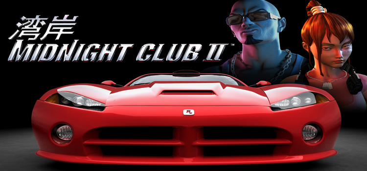 Midnight Club 2 Free Download FULL Version PC Game