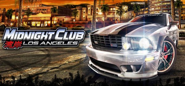Midnight Club Los Angeles Free Download FULL PC Game