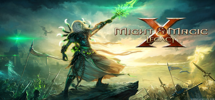 Might And Magic X Legacy Free Download FULL PC Game